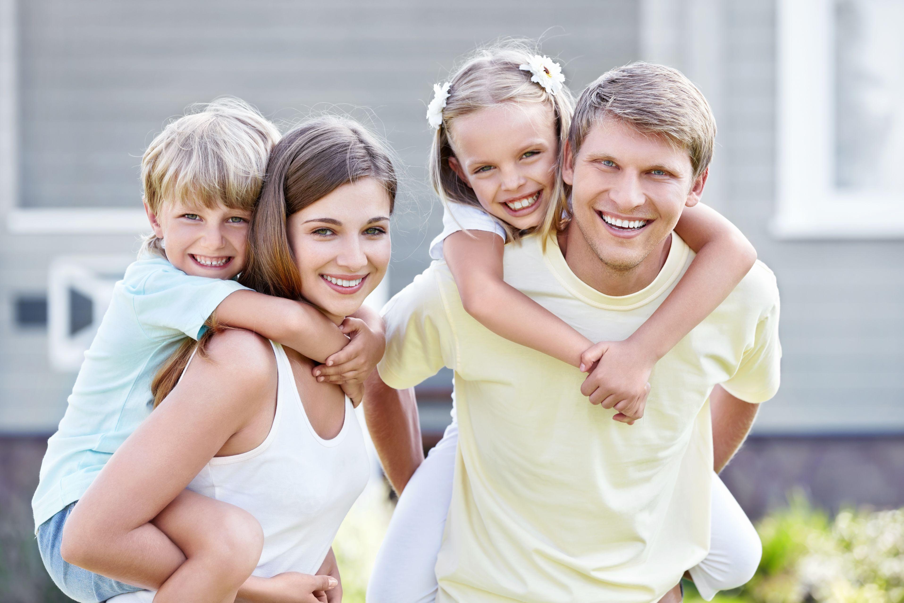 Главные заповеди счастливой семейной жизни