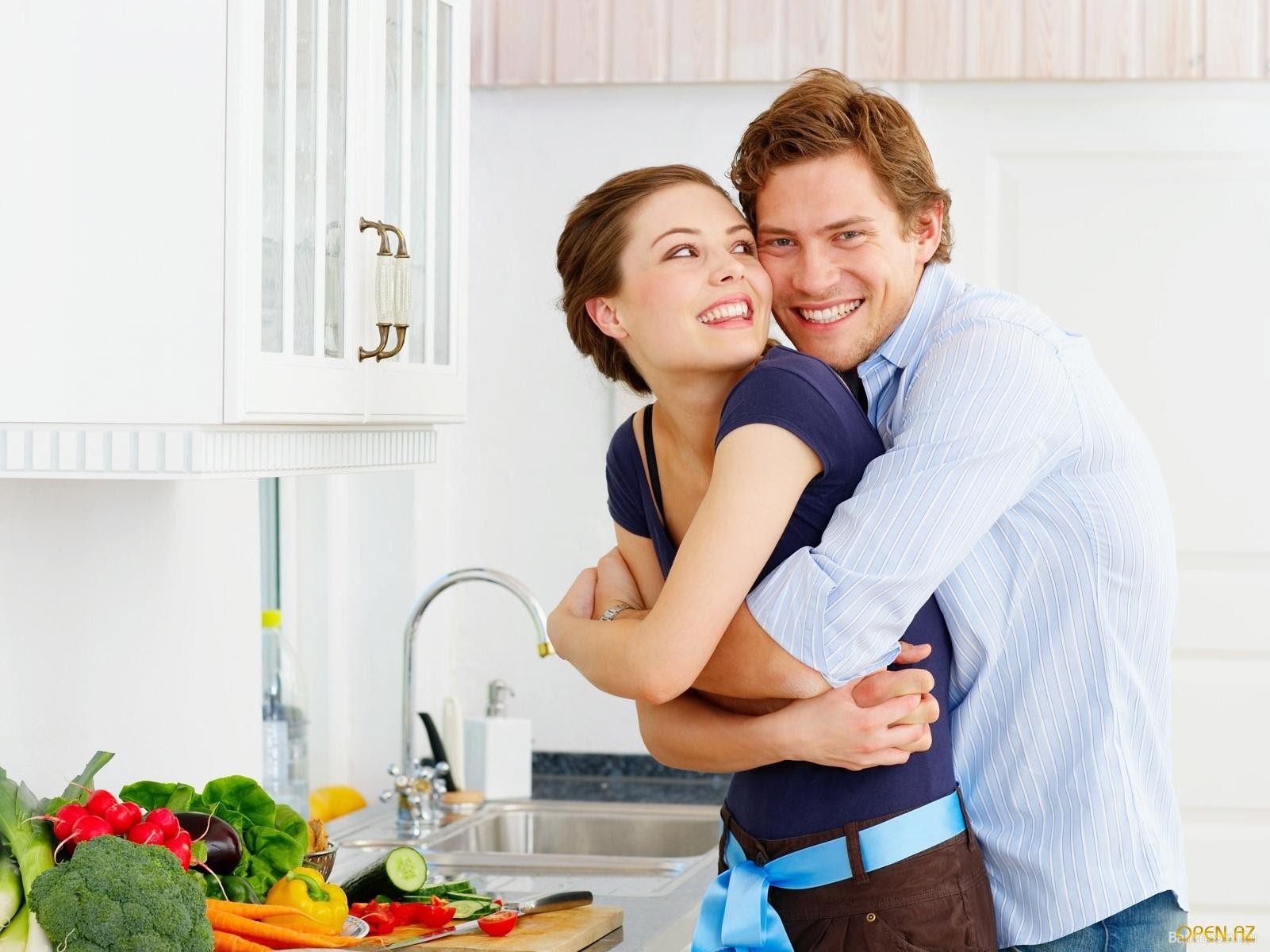 Рекомендации семейной счастливой жизни для женщин