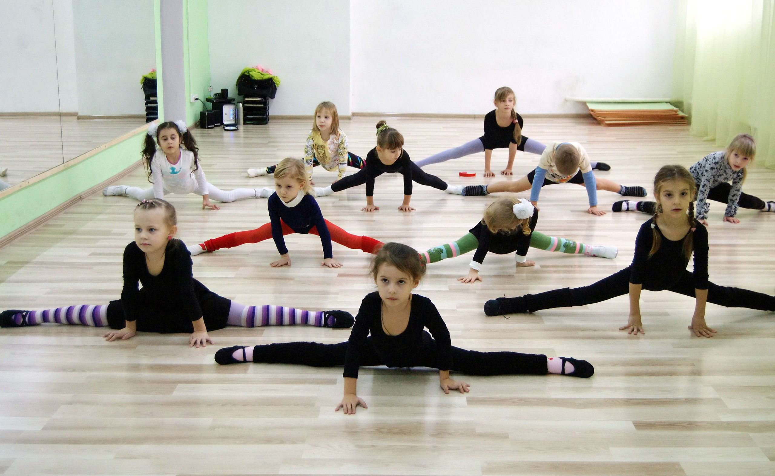 Как подобрать танцевальную студию для себя или ребёнка?