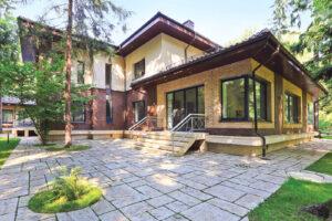 Проектирование и строительство домов из керамоблоков